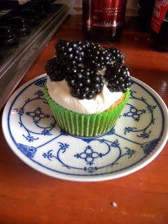 Eet goed, Voel je goed: Paleo Kokosnoot Cupcakes