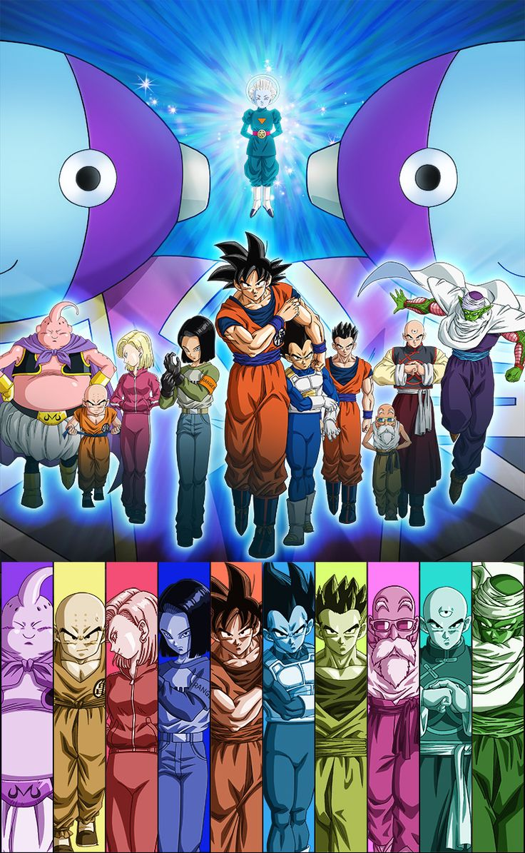 Torneo Dragon Ball Super