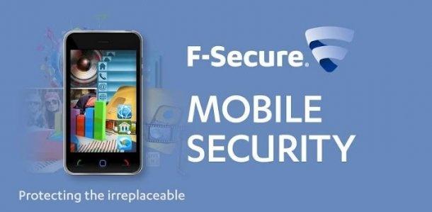 F-Secure arriva su Google Play e App Store