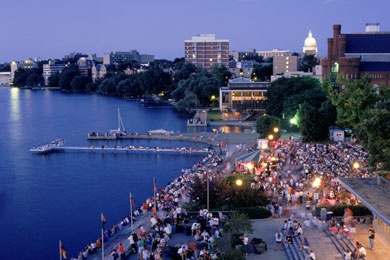 17 best images about madison wi on pinterest camps for The terrace madison wi