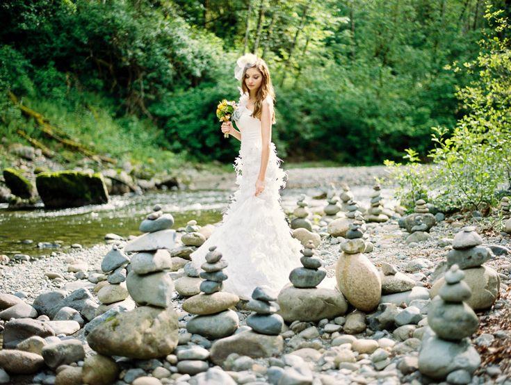 76 best elope in washington state images on pinterest for Elopement wedding dress ideas