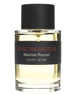 Musc Ravageur by Frederic Malle is an Oriental fragrance with top notes of lavender and bergamot; middle notes of cinnamon and cloves; base notes of sandalwood, tonka bean, vanilla, guaiac wood and cedar. - Fragrantica <3<3<3<3<3