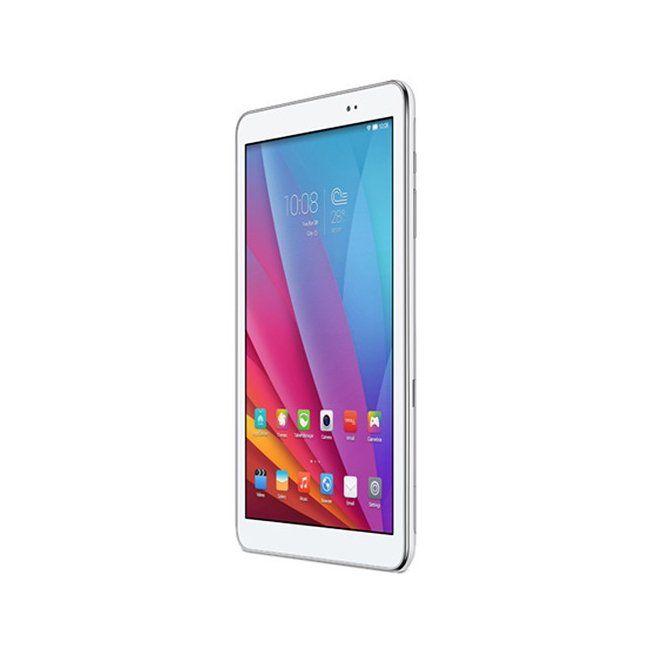 "Huawei 9.6"" MediaPad T1 10 Tablet (4G LTE & Wi-Fi, White)"