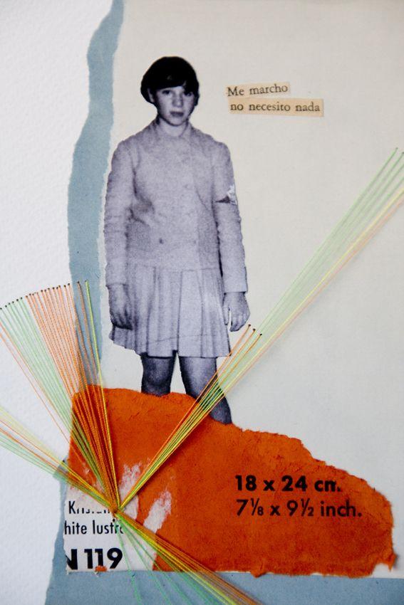 2013 // Ficción - Carolina Cruz Guimarey