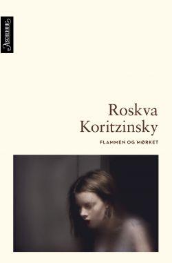 """Etter den kritikerroste """"Her inne et sted"""" er Roskva Koritzinsky tilbake med en intens fortelling om å være besatt av et annet menneske."""