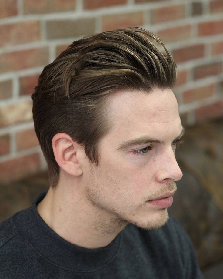 New Mens Hairstyles 468 Best Hair Images On Pinterest  Barbers Hair Cut Man And Man's