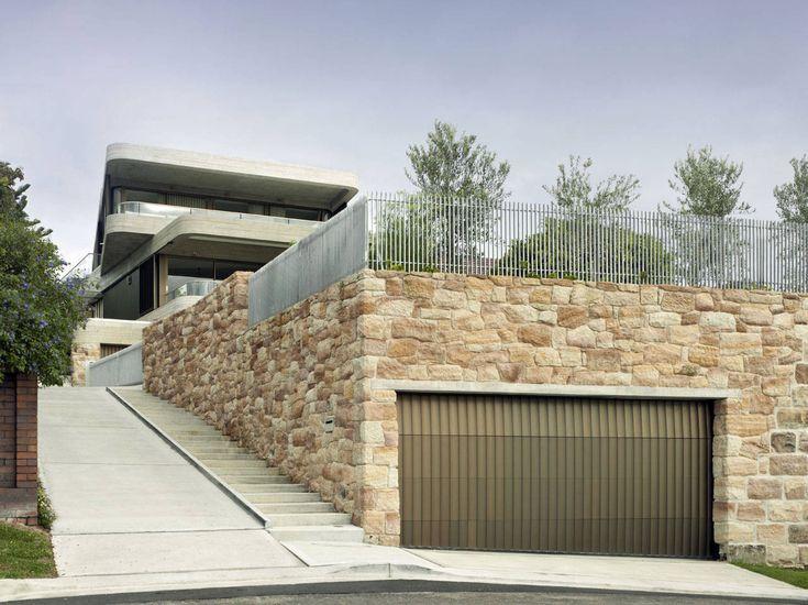 Gallery - Gordons Bay House / Luigi Rosselli Architects - 2