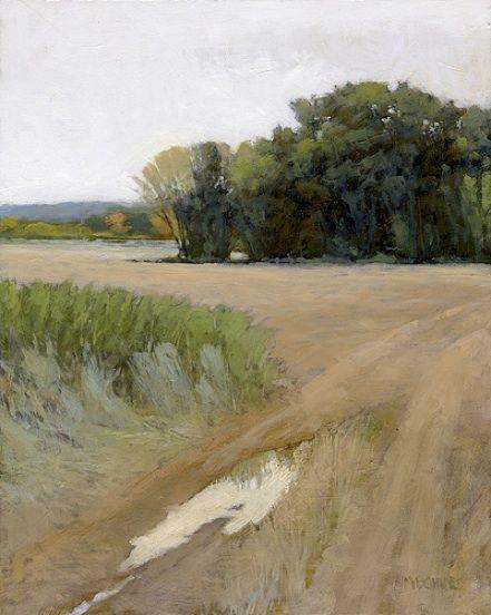 Fresh Field, Northhampton:  Marc Bohne
