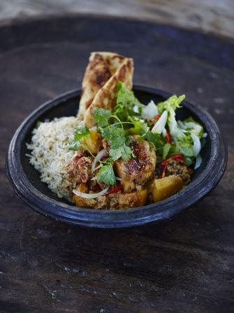 Gurkha chicken curry | Chicken Recipes | Jamie Oliver#J6RrukO2KwEUSH3Q.97#J6RrukO2KwEUSH3Q.97