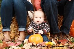 One of my favorite pictures from this fall! @www.paigesofmemoriesphotography.com Frederick, MD family photography.   Fall photo shoot baby photo shoot outdoor photo shoot