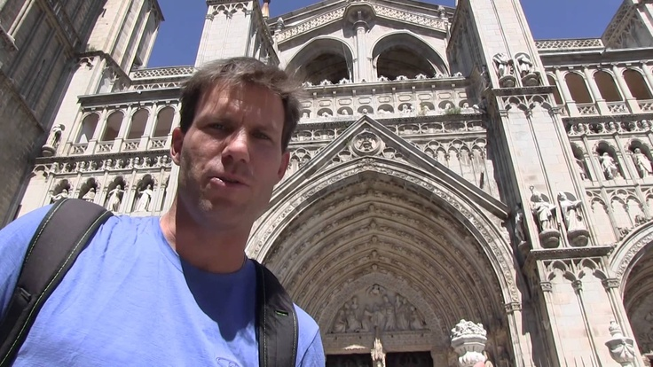 VIDEO: El Escorial Monastery and Toledo Day Trip from Madrid