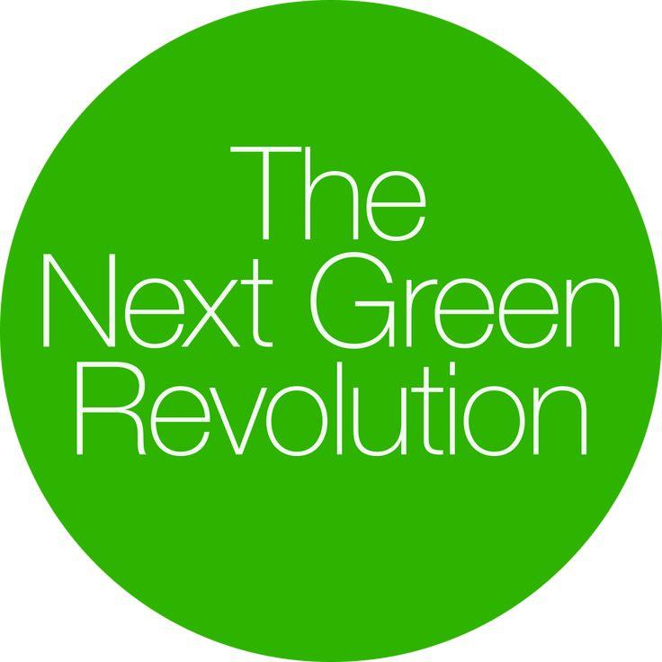 The Next Green Revolution