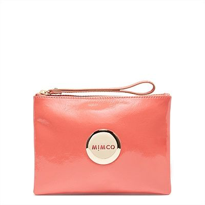Surprise her with a @mimcollective pouch. #perth #style #mimco #fashion