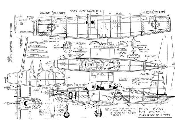 Pilatus PC-9 - 276