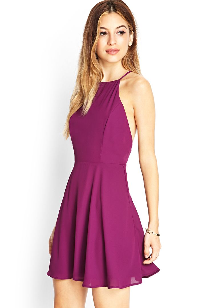 This color and style would look amazing on my skin color and body. #summerforever #f21xme