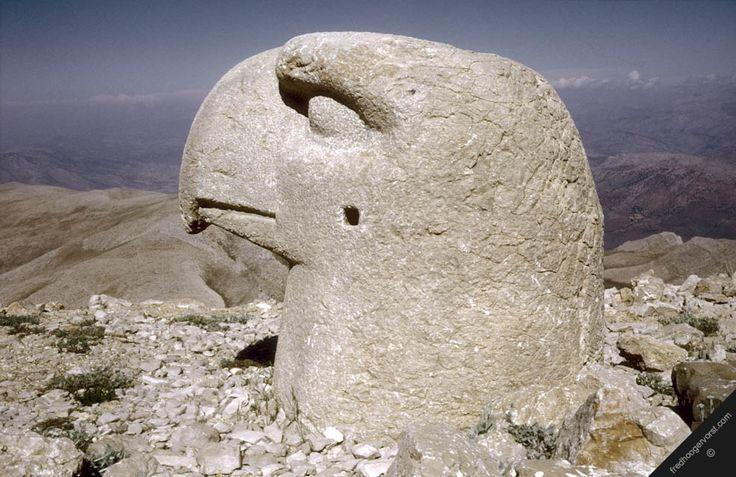 Best ancient stone mount nemrut turkey images on