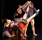 National Dance Company Wales / Current repertoire
