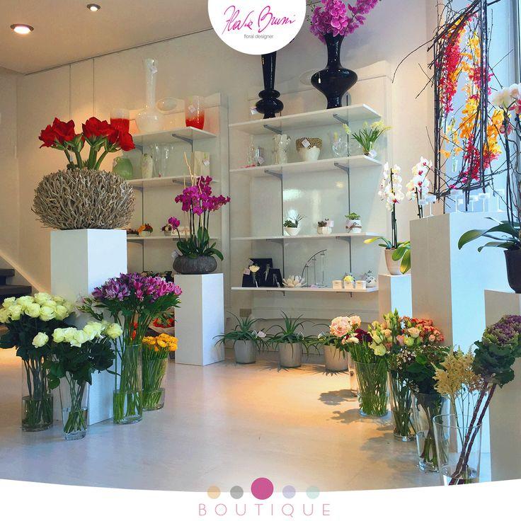 Vintage, Garden, Country, Urban, Luxury e Bohochic. Qualunque sia il tuo stile, nella nostra boutique troverai la creazione giusta per te!