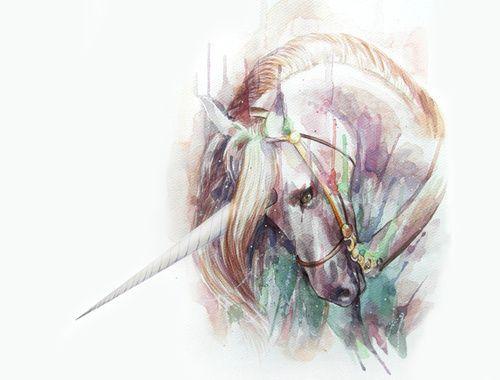 Group of: Unicornio | We Heart It