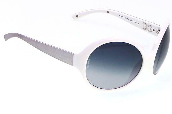 Dolce Gabbana 6043/508/8G/6417 #sunglasses #optofashion