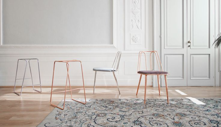 lapiegawd - Design - Furniture - Object - Made in Italy
