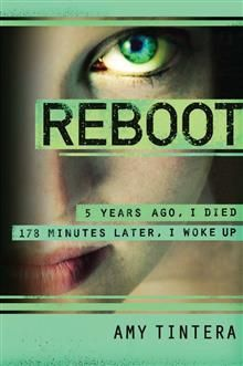 Five years ago, Wren Connolly was shot three times in the chest. After 178 minutes she came back as a Reboot: stronger, faster, able to heal, and less emotional. The longer Reboots are dead, the less human they are when they return.