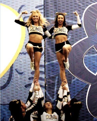 Shooting Stars: Shooting Starrrrsss, Cheerleading Life, Shooting Stars ️, Allstar Cheerleading, Cheer Hard 3, Cheerleading Mom Coach, Cup Shooting, Cheer Competition, Cheer Stunts Jumps
