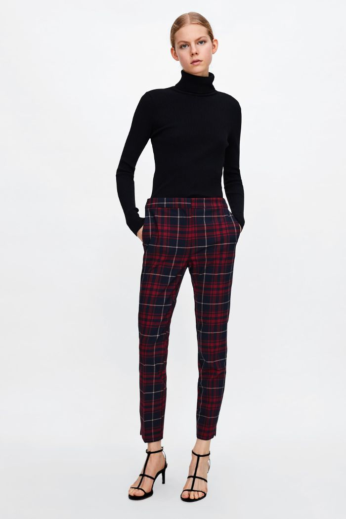 444a00b7 The Fall Zara Items I'm Losing It Over in 2019   Things to Wear ...