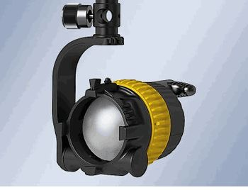 Dedolight DLED4.0-D Mobile Daylight Version, Requires Power Supply $722.88