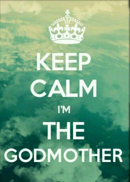 26 Best Godchild Godmother Godfather Quotes Images On