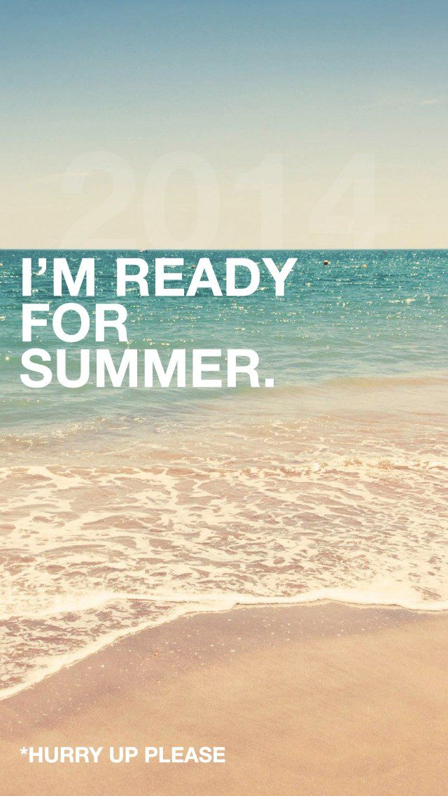 Ready For Summer Quotes. QuotesGram