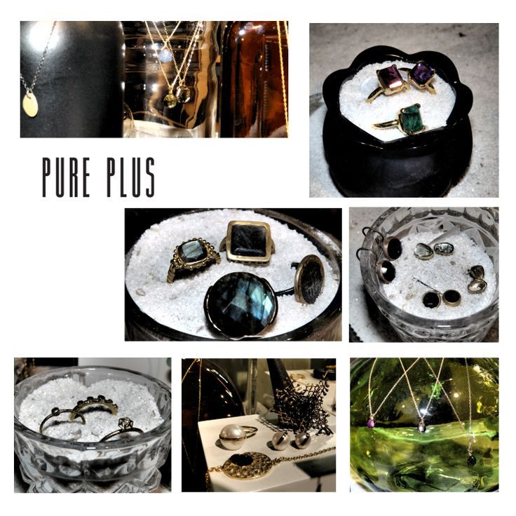 Feminine Jewelry at Pure Plus the store, Laodikis 41, Glyfada-Greece, 2108983296.