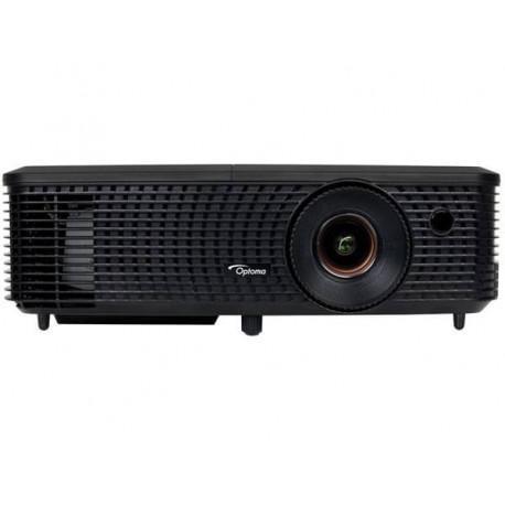 PROYECTOR OPTOMA DS349 DLP 3300LUM SVGA 3D HDMI  367,98 € impuestos inc.