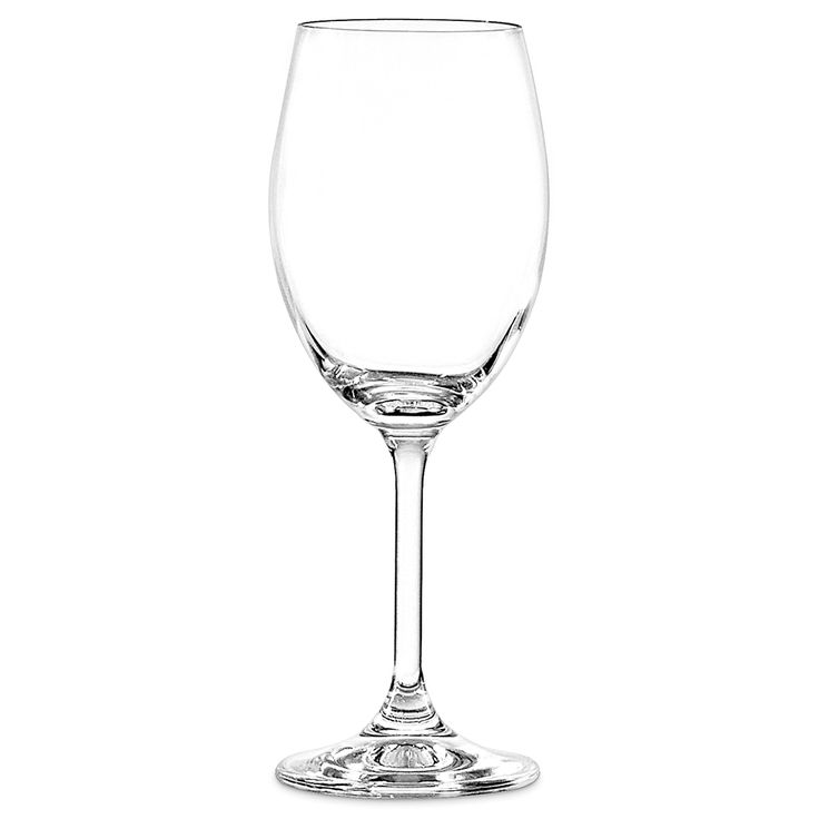 Taça de Vinho Branco For Your Home 250mL - Bohemia - Precolandia