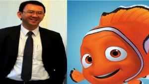 Harusnya Bukan Finding Nemo Tetapi Wag The Dog Film Yang Cocok Untuk Pleidoi Ahok  Lingkarannews.comJakarta- Pada pembacaan Pleidoi atau pembelaan yang diberikan Ahok pada kasus sidang Penodaan agama yang dilakukan siang hari ini Ahok mengumpamakan dirinya seperti ikan kecil bernama nemo difilm Finding nemo yang melawan arus dari situasi yang ada  Seperti diketahui oleh publik film finding nemo adalah film yang mengkisahkan tentang seekor ikan bernama marlin dan dory yang mencari keberadaan…