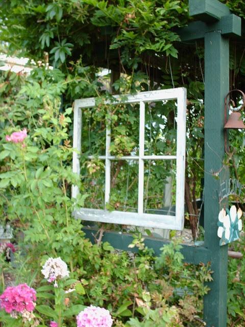 17 best images about garden ideas on pinterest gardens for Window garden ideas india