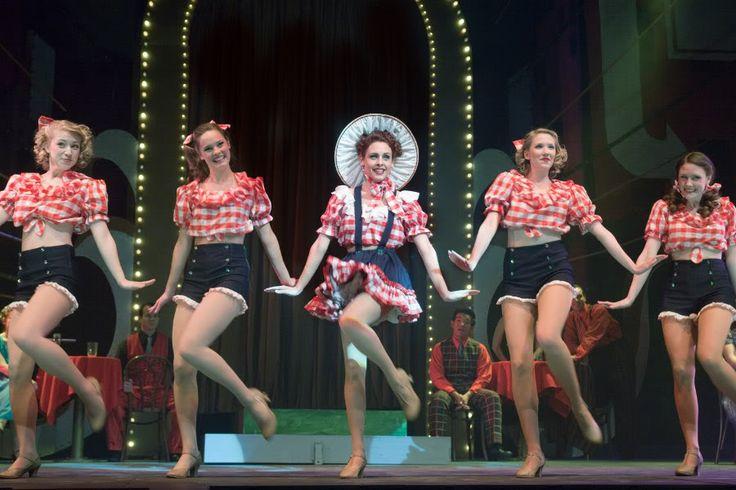 Best Theatre Costume Designers