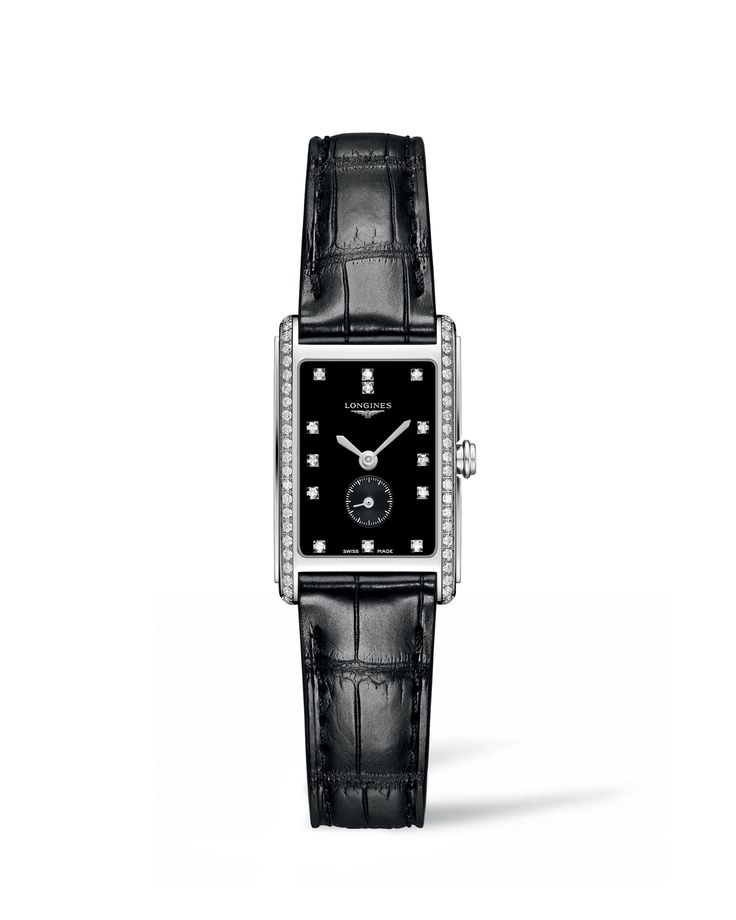 Longines DolceVita Referenza: L5.255.0.57.0 http://www.orologi.com/cataloghi-orologi/longines-longines-dolcevita-longines-dolcevita-l5-255-0-57-0