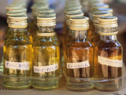 Pas facile de s'y retrouver dans la diversité de l'aromathérapie. Arbre à thé, lavande, romarin, camomille, ylang-ylang... les huiles essentielles ont...