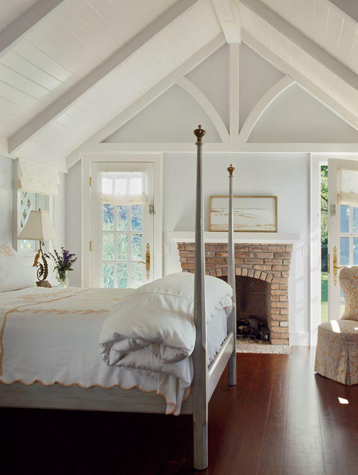 Austin Patterson Disston Architects Portfolio Renovations Cottage Expanded Maine Cottagecottage Homescottage