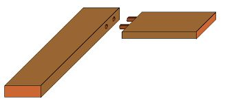 Image result for dowel joint