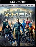 X-Men: Days of Future Past [4K Ultra HD Blu-ray] [2014]