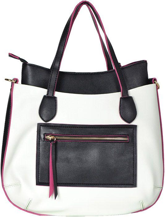 Elegantná a praktická kabelka značky David Jones.