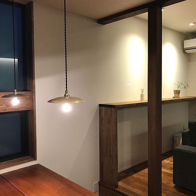 壁 天井 ポータブル超短焦点プロジェクター応募 観葉植物 段差のある家