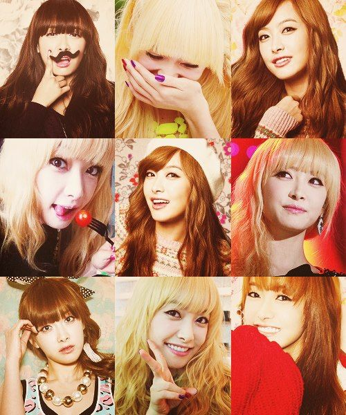 Tumblr Victoria Song <3