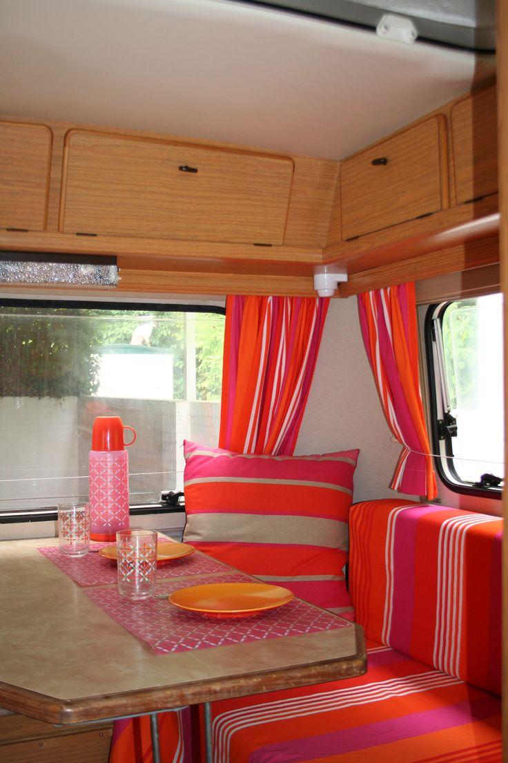 Restyling van onze caravan eriba touring triton uit 1992 caravanity