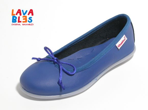 New !!! 36 € . Titanitos, chaussures lavables en cuir