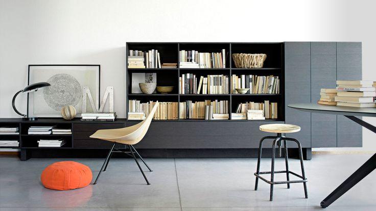Bibliotecă LEMA - Model T030