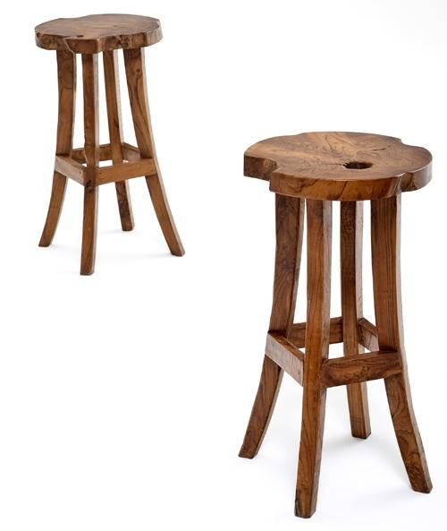 1000 Images About Stools On Pinterest Furniture Rustic