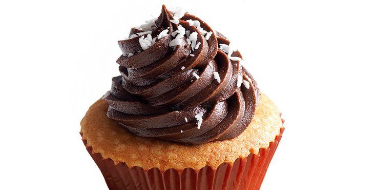 Chokoladefrosting - Opskrifter - Amo